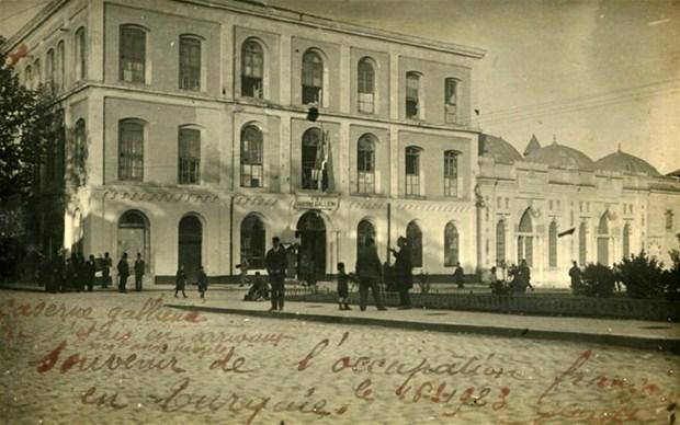 İstanbul'un İşgal Yılları galerisi resim 2