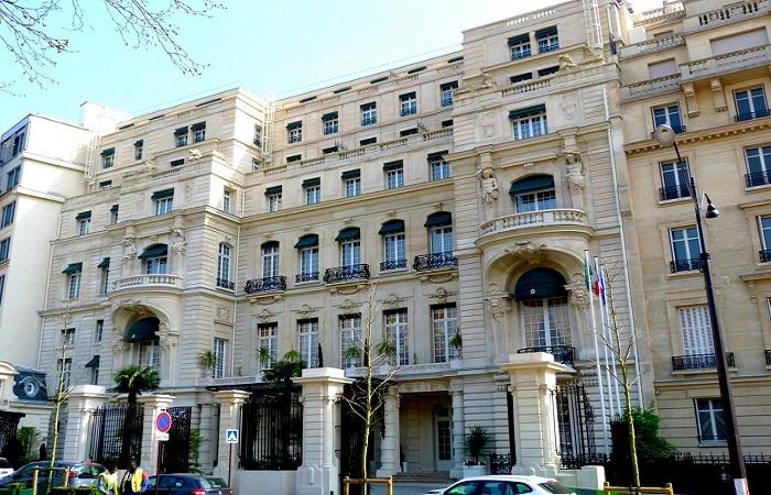 Dünyanın En Pahalı Otel Zincirleri galerisi resim 1