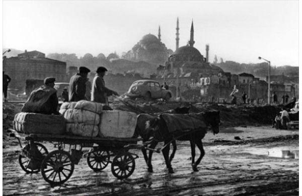 İstanbul'un İlk Suçluları ve Suçları galerisi resim 1