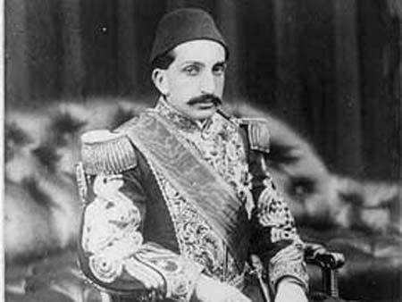 II. Abdulhamid'in Arşivinden İstanbul Sarayları galerisi resim 1