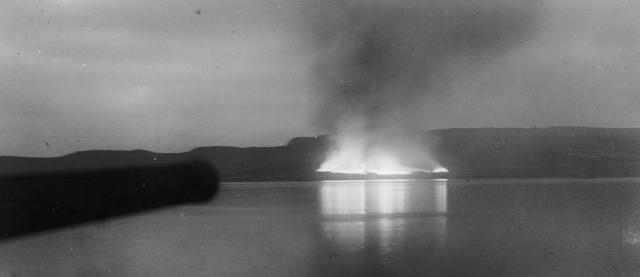 Kraliyet Arşivlerinde Saklanan Çanakkale Savaşı galerisi resim 1