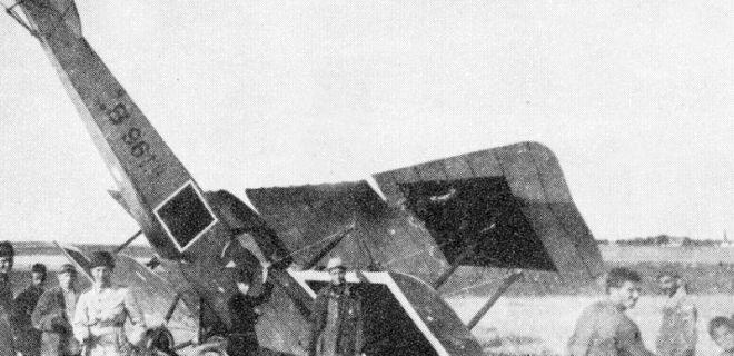 Osmanlı'dan Günümüze Hava Kuvvetleri