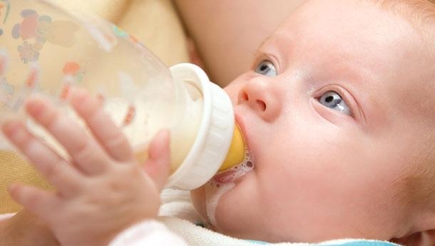 Bebeklerde Boğulma ve İlkyardım galerisi resim 10