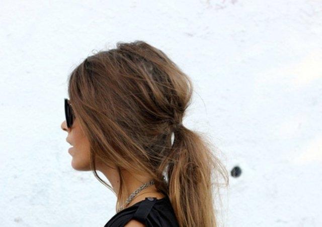 Yaz İçin En Güzel Saç Modelleri galerisi resim 7