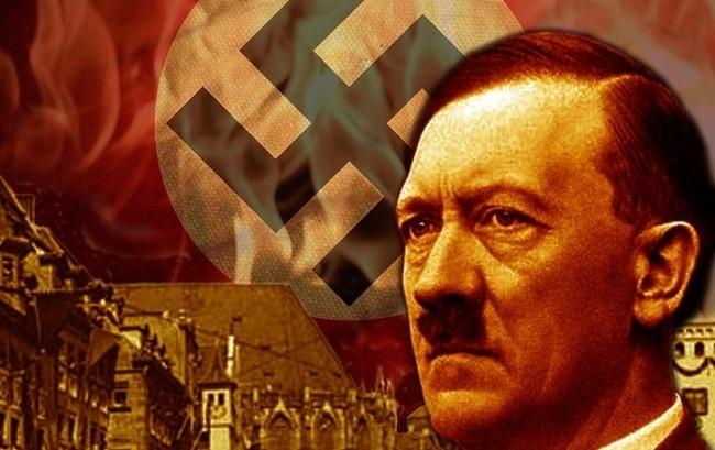 Nazi Almanyası'ndan Örnek Alınması Gereken 10 Şey galerisi resim 1