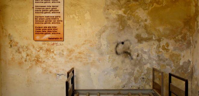 Hapishanelerde Yazılmış 10 Büyük Eser