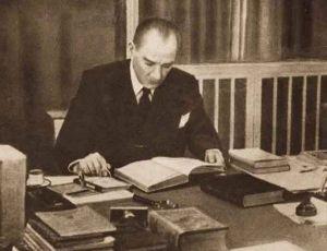 Atatürk'ün El Yazısından 10 Örnek