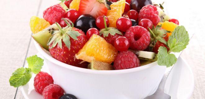En Sağlıklı Besinler