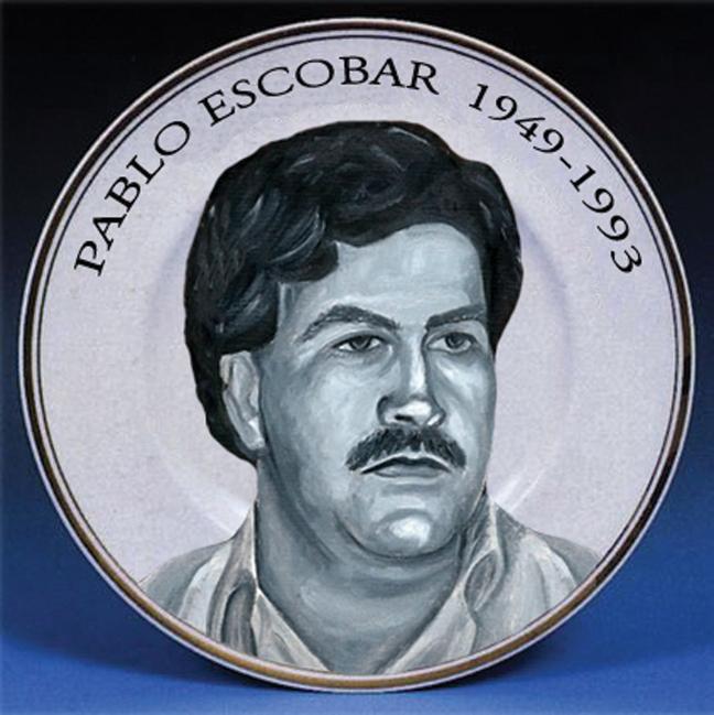 Ünlü Uyuşturucu Babası Pablo Escobar Hakkında Bilinmeyenler galerisi resim 20