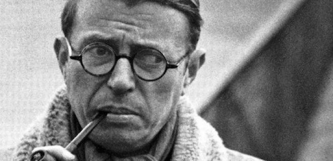 Düşünceleriyle Her Zaman Yanınızda Olan Kişi: Sartre