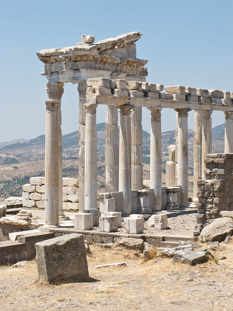 Türkiye'deki Dünya Mirasları galerisi resim 13