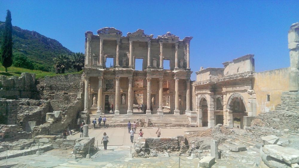 Türkiye'deki Dünya Mirasları galerisi resim 15