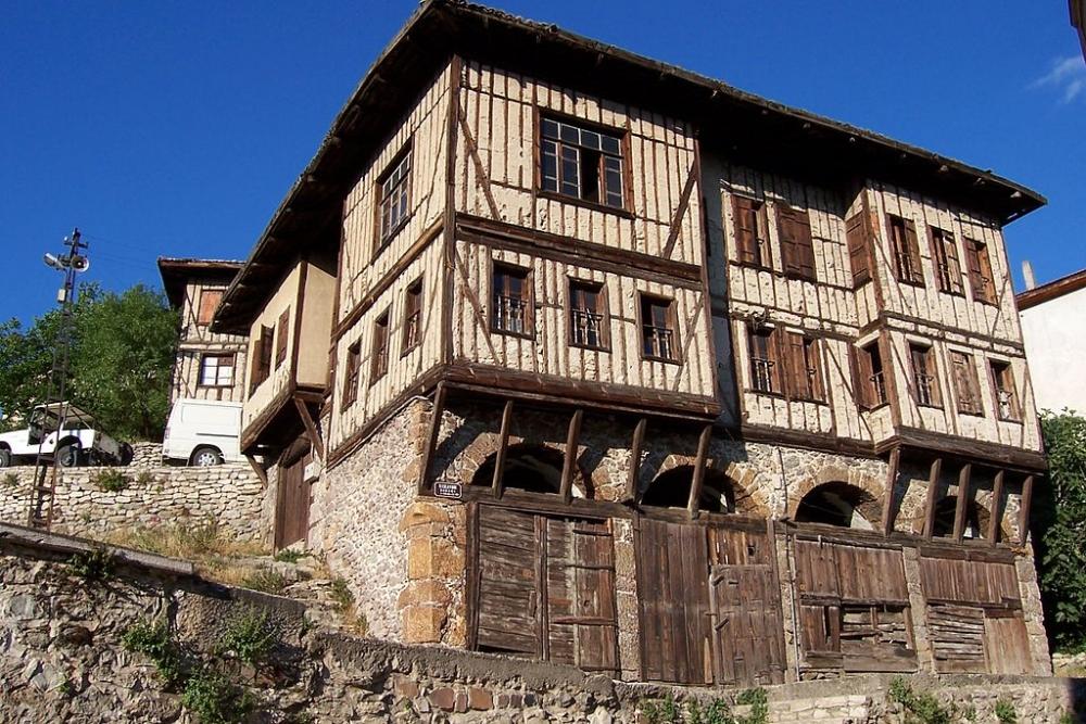 Türkiye'deki Dünya Mirasları galerisi resim 8