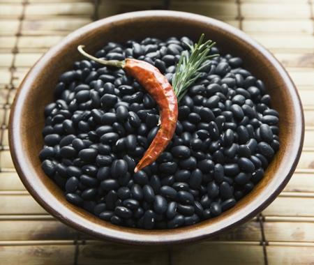 Faydalı Siyah Besinler galerisi resim 2