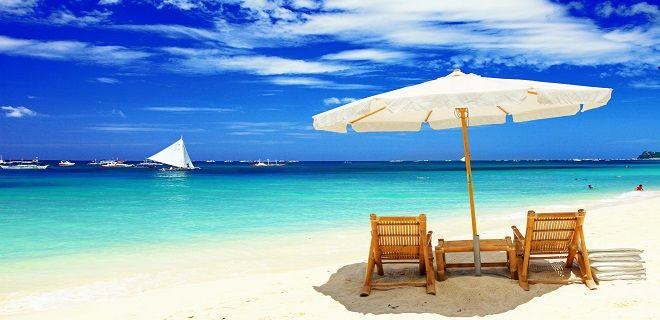 Doğa Harikası Plajlar
