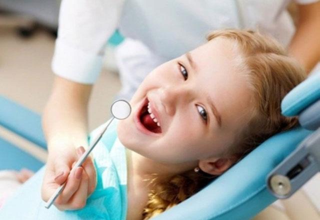 Dişçiden Korkan Çocuğu İkna Etmenin 10 Yolu galerisi resim 1