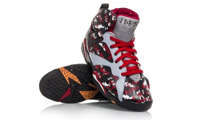 En Pahalı ve Özel Spor Ayakkabılar galerisi resim 1