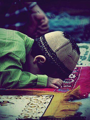 Müslüman Olan Herkesin Bilmesi Gereken Dini Bilgiler galerisi resim 17