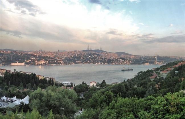 İstanbul'un En Güzel Şehir Parkları galerisi resim 1