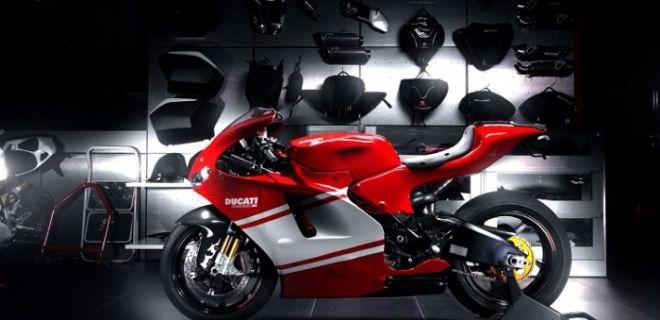 Ducati Hakkında 10 Şaşırtıcı Gerçek