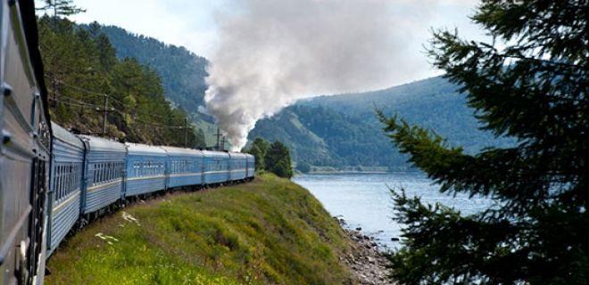 Avrupayı Dolaşabileceğiniz Tren Rotaları
