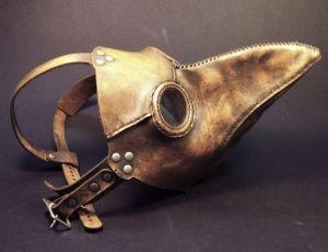 Tarihte Kullanılmış En Ürkütücü Yüz Maskeleri