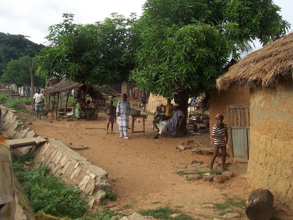 Dünyanın En Yoksul Ülkeleri galerisi resim 1