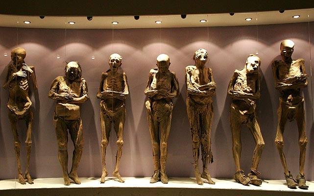 Dünyanın En İlginç 10 Müzesi galerisi resim 1