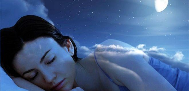 En Çok Görülen Rüyalar ve Anlamları