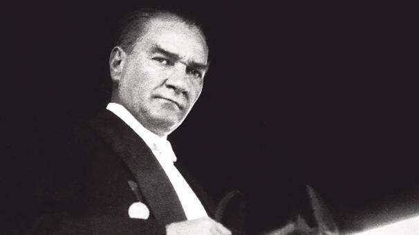 Ülkelerin Kullandığı Atatürk Pulları galerisi resim 1