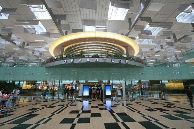 Dünyanın En İyi Havaalanları galerisi resim 1