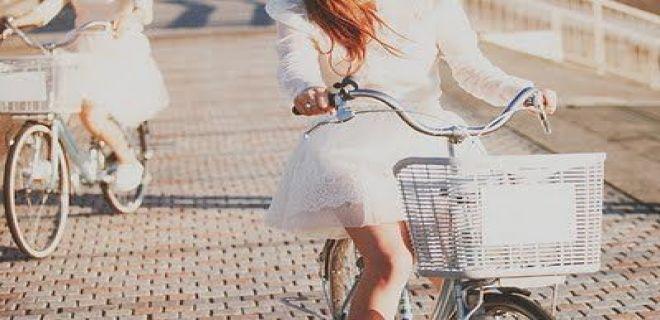 İstanbul'daki Bisiklet Parkurları