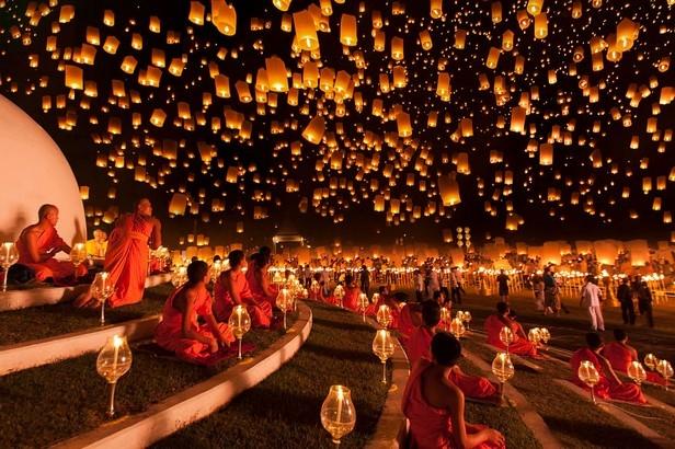 Dünyadaki En İlginç Festivaller galerisi resim 1