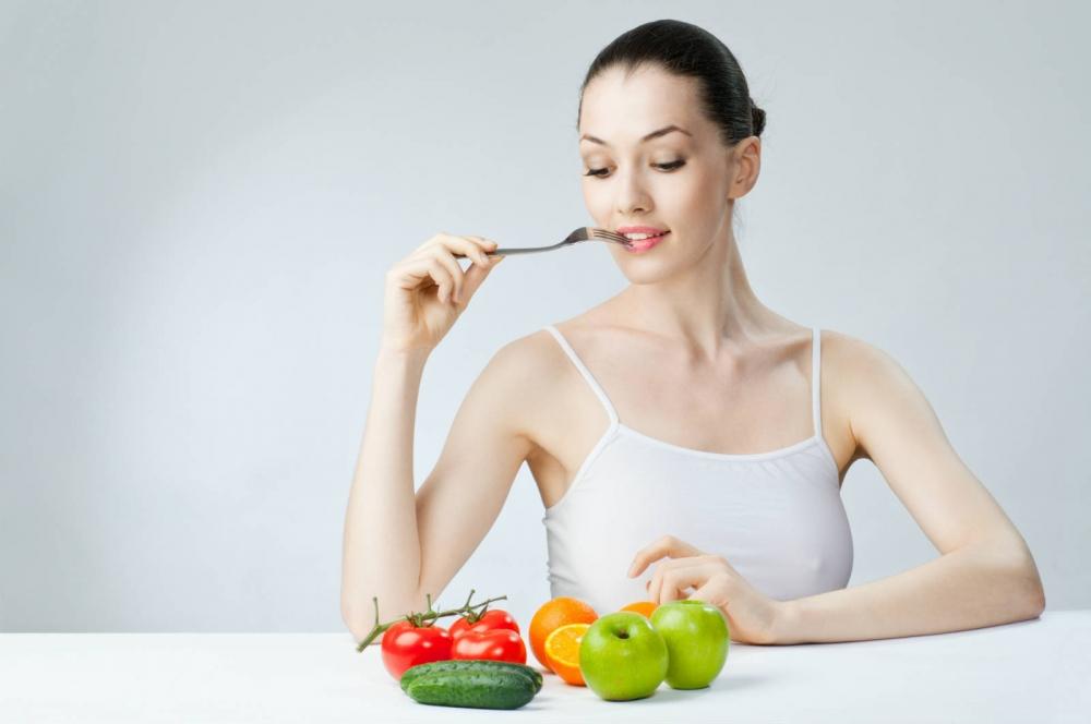 Sağlıklı Diyetin 10 Kuralı galerisi resim 1