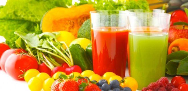 En Sağlıklı Gıdalar