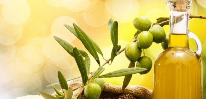 Zeytinyağının Olumlu Etkileri