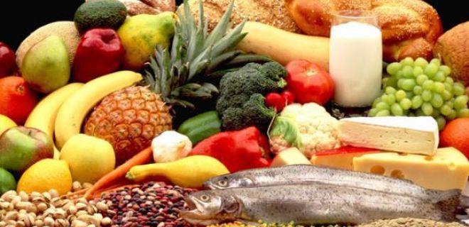 Dünyanın En Sağlıklı Yiyecekleri