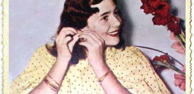 1929-1960 Yılları Arasında Türkiye Güzelleri