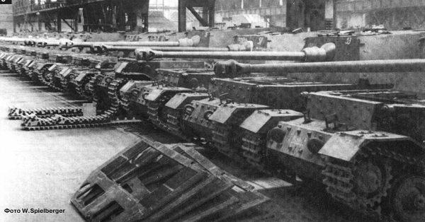 2. Dünya Savaşı'nda Alman Ordusunun Kullandığı Tanklar galerisi resim 1