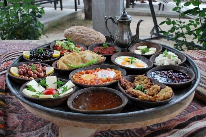 50 Liradan Az Fiyatta En İyi Kahvaltı Mekanları galerisi resim 1