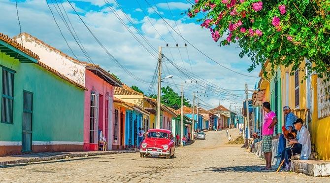 Küba Hakkında İlginç Bilgiler galerisi resim 1