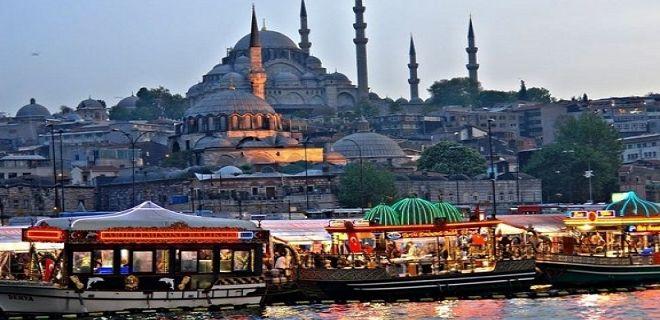 İstanbul'un En Meşhur Sokak Lezzetleri