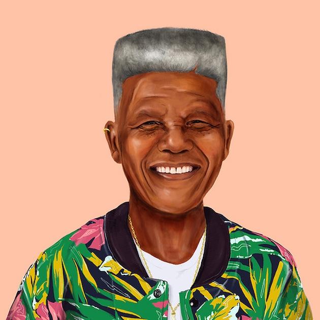 Dünya Liderleri Hipster Olursa galerisi resim 14