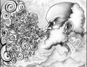 Mitoloji Tarihinin Pek Bilinmeyen Tanrı ve Tanrıçaları