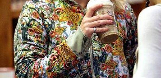 En Çok Kahve İçen Ünlüler