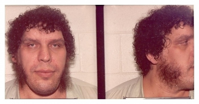 Farklı Suçlardan Dolayı Tutuklanan Amerikan Güreşçileri galerisi resim 1