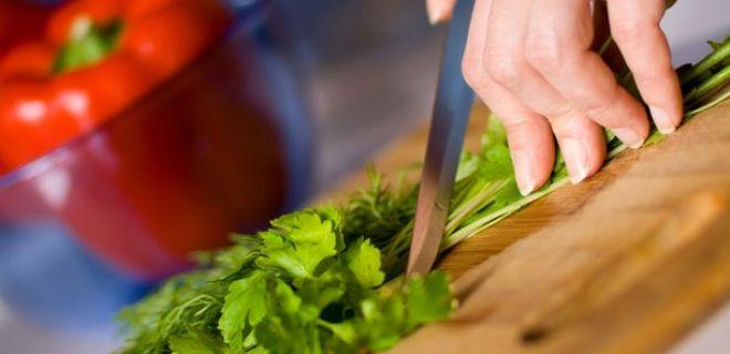 Yemekleri Daha Sağlıklı Hale Getirmenin Yolları