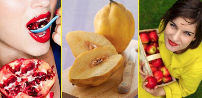 Metabolizmayı Kışa Hazırlayan Besinler