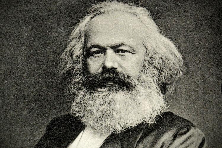 Karl Marx'ın Tarihe Damga Vurmuş Sözleri galerisi resim 1