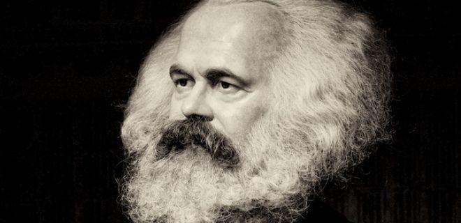 Karl Marx'ın Tarihe Damga Vurmuş Sözleri